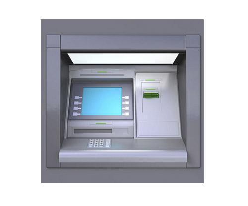 ATM light Panel